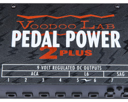 Pedal Power 2 Plus