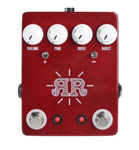 JHS-Pedals-Ruby-Red-Top-Hi-res